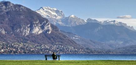 Экскурсия в Женеве и Анси